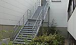 Treppe EnBW, Ettlingen
