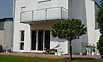 Balkon Daxlanden